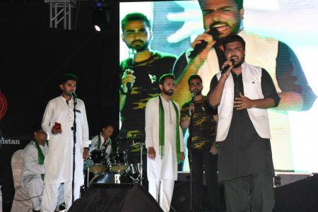 Azadi Festival 2018, 71st Independence Day Of Pakistan Celebration At Arts Council Of Pakistan Karachi (20)