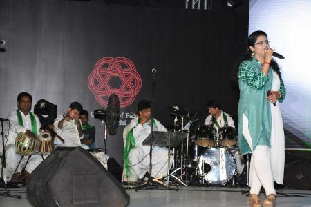 Azadi Festival 2018, 71st Independence Day Of Pakistan Celebration At Arts Council Of Pakistan Karachi (22)
