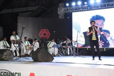 Azadi Festival 2018, 71st Independence Day Of Pakistan Celebration At Arts Council Of Pakistan Karachi (25)