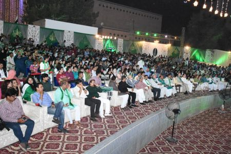Azadi Festival 2018, 71st Independence Day Of Pakistan Celebration At Arts Council Of Pakistan Karachi (27)
