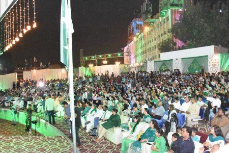 Azadi Festival 2018, 71st Independence Day Of Pakistan Celebration At Arts Council Of Pakistan Karachi (29)