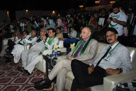 Azadi Festival 2018, 71st Independence Day Of Pakistan Celebration At Arts Council Of Pakistan Karachi (33)