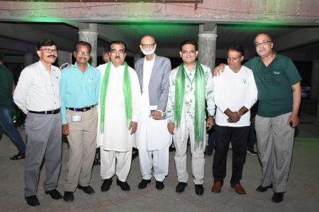 Azadi Festival 2018, 71st Independence Day Of Pakistan Celebration At Arts Council Of Pakistan Karachi (35)