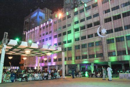 Azadi Festival 2018, 71st Independence Day Of Pakistan Celebration At Arts Council Of Pakistan Karachi (36)