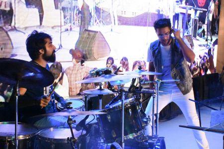 Azadi Festival 2018, 71st Independence Day Of Pakistan Celebration At Arts Council Of Pakistan Karachi (39)