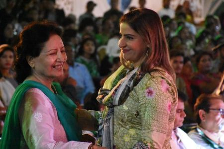 Azadi Festival 2018, 71st Independence Day Of Pakistan Celebration At Arts Council Of Pakistan Karachi (43)