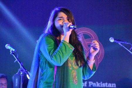 Azadi Festival 2018, 71st Independence Day Of Pakistan Celebration At Arts Council Of Pakistan Karachi (45)