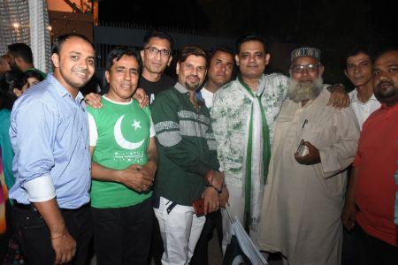 Azadi Festival 2018, 71st Independence Day Of Pakistan Celebration At Arts Council Of Pakistan Karachi (46)
