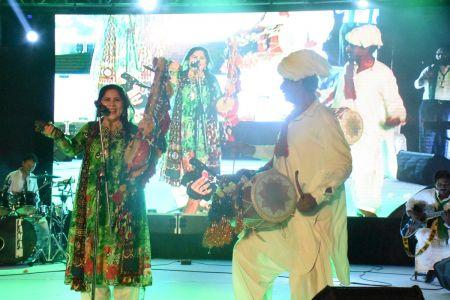 Azadi Festival 2018, 71st Independence Day Of Pakistan Celebration At Arts Council Of Pakistan Karachi (47)
