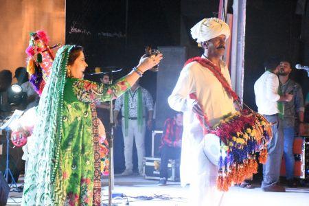 Azadi Festival 2018, 71st Independence Day Of Pakistan Celebration At Arts Council Of Pakistan Karachi (48)