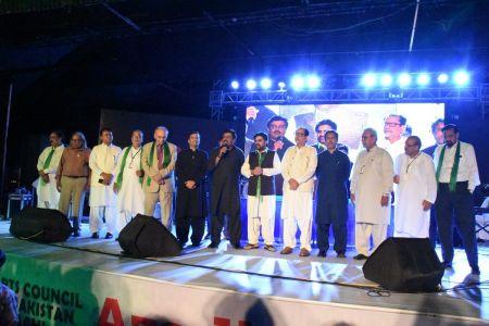 Azadi Festival 2018, 71st Independence Day Of Pakistan Celebration At Arts Council Of Pakistan Karachi (54)