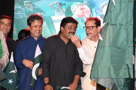 Azadi Festival 2018, 71st Independence Day Of Pakistan Celebration At Arts Council Of Pakistan Karachi (59)