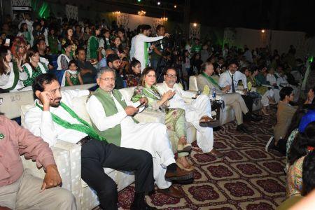 Azadi Festival 2018, 71st Independence Day Of Pakistan Celebration At Arts Council Of Pakistan Karachi (5)