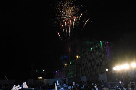 Azadi Festival 2018, 71st Independence Day Of Pakistan Celebration At Arts Council Of Pakistan Karachi (66)