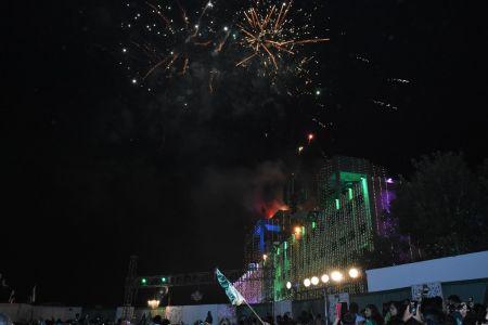 Azadi Festival 2018, 71st Independence Day Of Pakistan Celebration At Arts Council Of Pakistan Karachi (67)