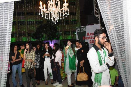 Azadi Festival 2018, 71st Independence Day Of Pakistan Celebration At Arts Council Of Pakistan Karachi (8)