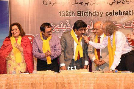 Bhaghat Kanwar Ram Birthday Celebrations (11)