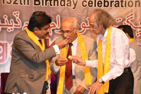 Bhaghat Kanwar Ram Birthday Celebrations (13)
