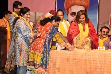 Bhaghat Kanwar Ram Birthday Celebrations (14)
