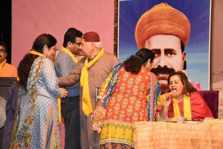Bhaghat Kanwar Ram Birthday Celebrations (15)