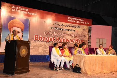 Bhaghat Kanwar Ram Birthday Celebrations (20)