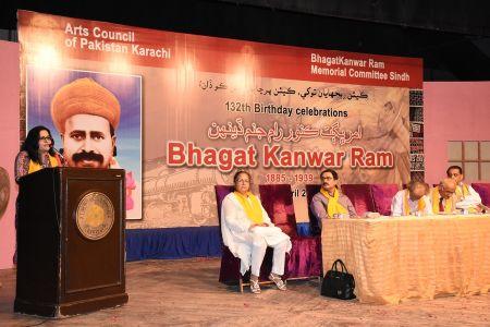 Bhaghat Kanwar Ram Birthday Celebrations (24)