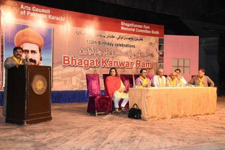 Bhaghat Kanwar Ram Birthday Celebrations (26)