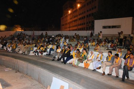 Bhaghat Kanwar Ram Birthday Celebrations (7)