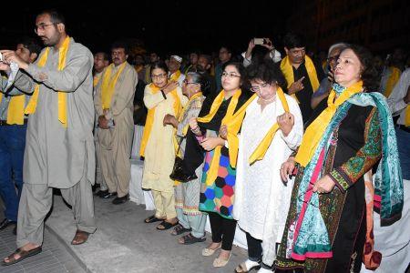 Bhaghat Kanwar Ram Birthday Celebrations (8)