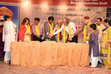 Bhaghat Kanwar Ram Birthday Celebrations (9)