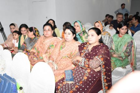 Book Launching Of Fana Written By Amar Pirzado At Arts Council Karachi (3)