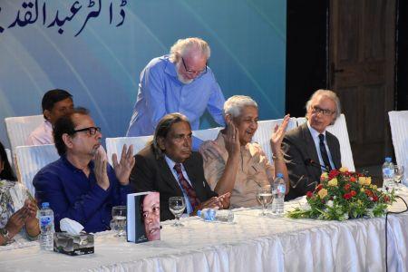 Book Launching Of Kulyat-e-Mohsin Bhopali At Arts Council Karachi (11)