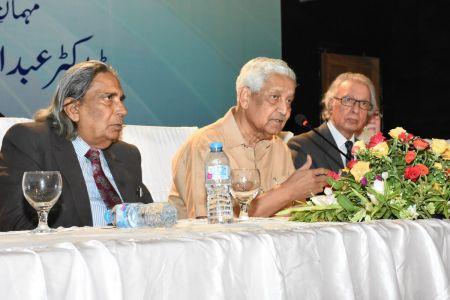 Book Launching Of Kulyat-e-Mohsin Bhopali At Arts Council Karachi (22)