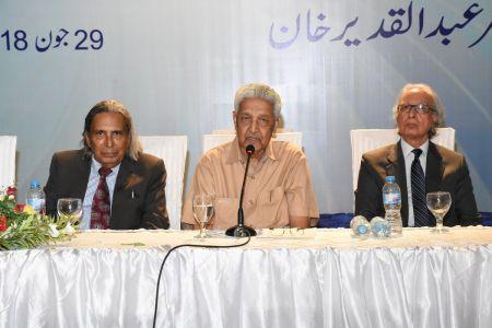 Book Launching Of Kulyat-e-Mohsin Bhopali At Arts Council Karachi (27)