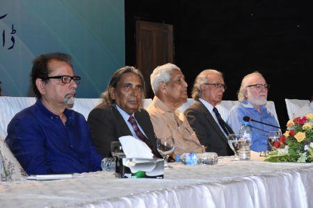 Book Launching Of Kulyat-e-Mohsin Bhopali At Arts Council Karachi (5)