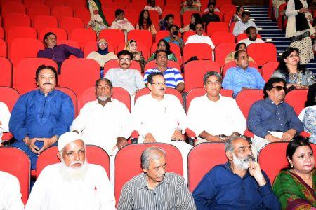 Book Launching Of Kulyat-e-Mohsin Bhopali At Arts Council Karachi (6)