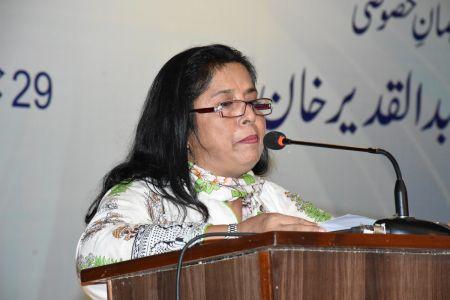Book Launching Of Kulyat-e-Mohsin Bhopali At Arts Council Karachi (7)