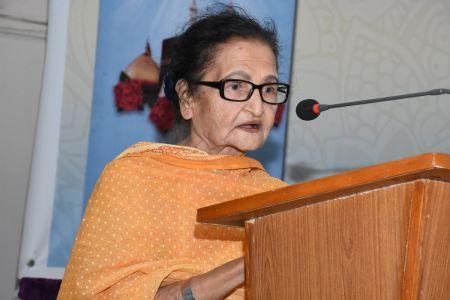 Book Launching Of Moddat Ke Gulab By Anees Jaffery At Art Council Of Pakistan Karachi (37)
