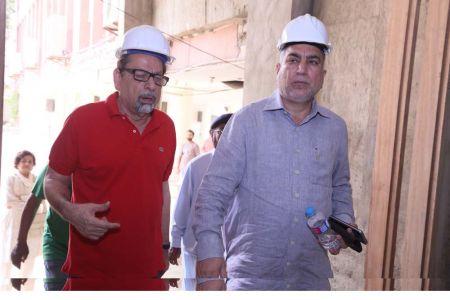 Commissionar Karachi Visited Arts Council (36)