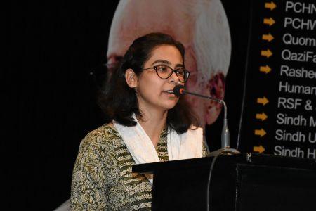 Condolence Refenrece Of BM Kutty At Arts Council Karachi (15)