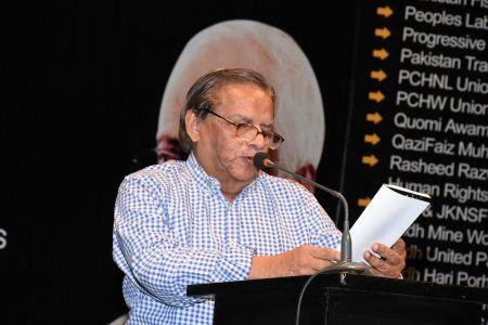 Condolence Refenrece Of BM Kutty At Arts Council Karachi (17)