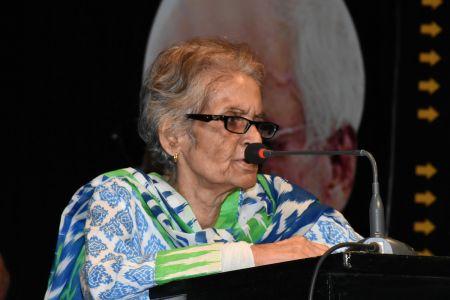 Condolence Refenrece Of BM Kutty At Arts Council Karachi (23)