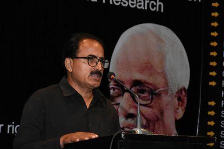 Condolence Refenrece Of BM Kutty At Arts Council Karachi (27)