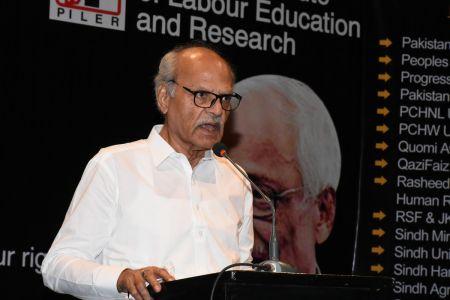 Condolence Refenrece Of BM Kutty At Arts Council Karachi (28)