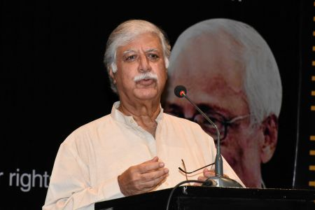 Condolence Refenrece Of BM Kutty At Arts Council Karachi (29)
