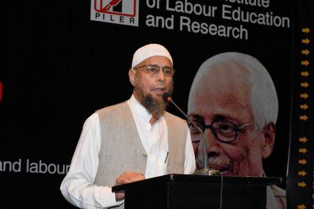 Condolence Refenrece Of BM Kutty At Arts Council Karachi (38)