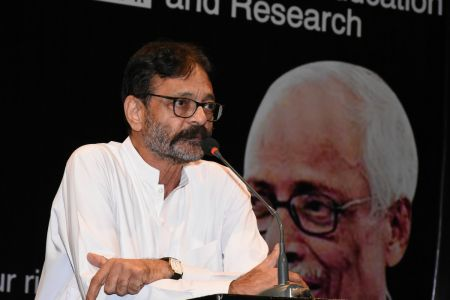 Condolence Refenrece Of BM Kutty At Arts Council Karachi (39)