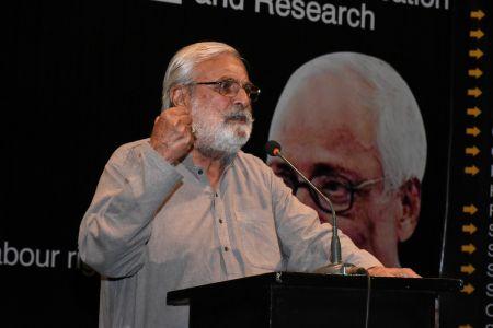 Condolence Refenrece Of BM Kutty At Arts Council Karachi (42)
