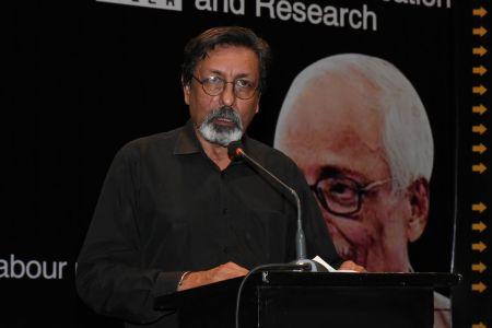 Condolence Refenrece Of BM Kutty At Arts Council Karachi (4)
