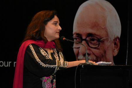 Condolence Refenrece Of BM Kutty At Arts Council Karachi (6)